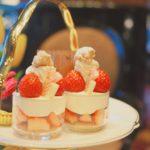 ウェスティン東京「ストロベリーアフタヌーンティー」で優雅な休日を♡ メニューやお値段は?