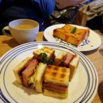 浅草で人気のペリカンカフェで絶品トーストを頂こう☆メニューや混雑状況は?