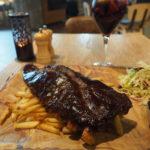 ゴールドコーストでおすすめのステーキレストランは女子一人旅でも大丈夫!場所やメニューと予算は?